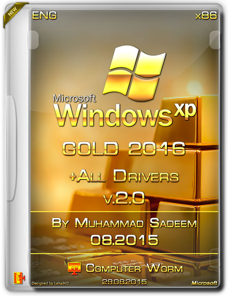 Gold-Windows-XP-SP3-2016-v2.0